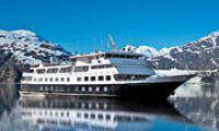 Spirit of Glacier Bay