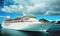Monarch Of The Seas - OLD